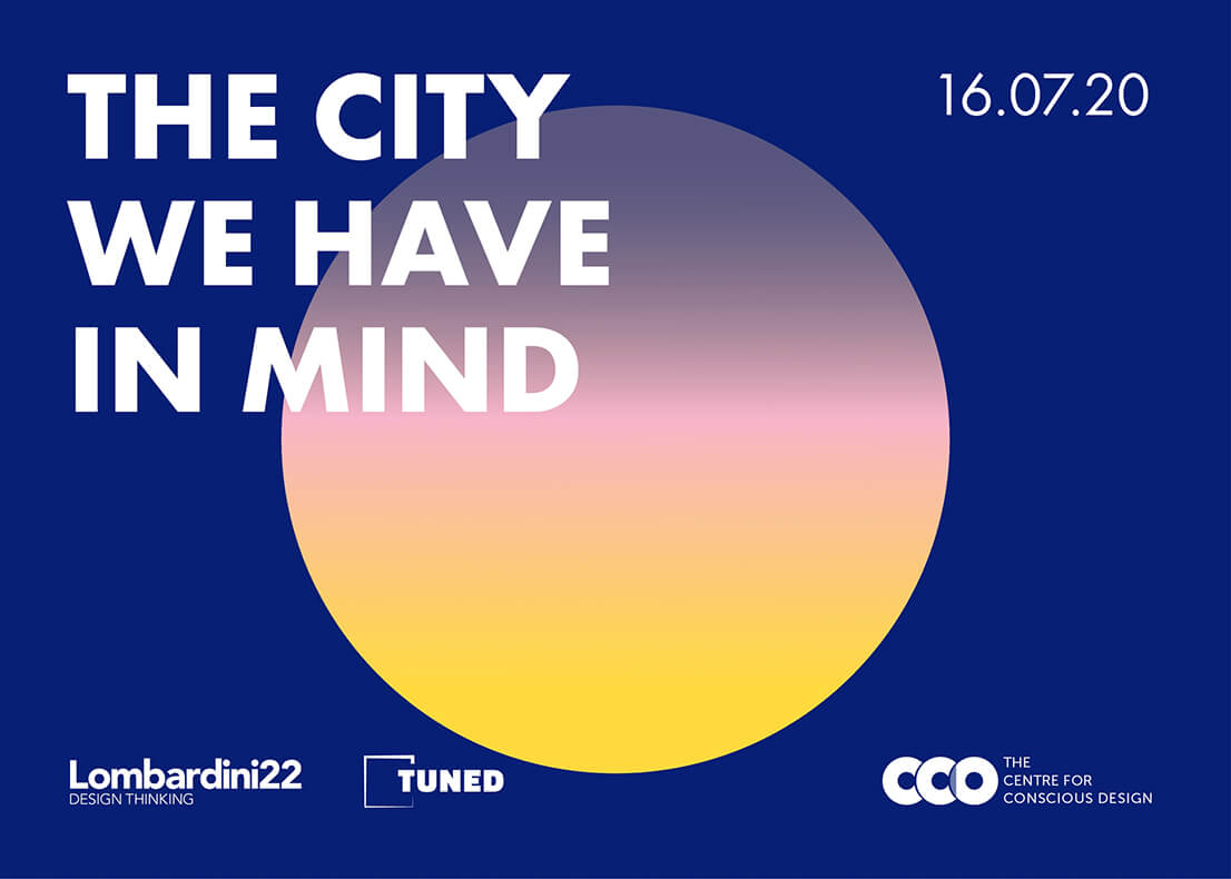 The City We Have in Mind 2 - The City we have in Mind 2