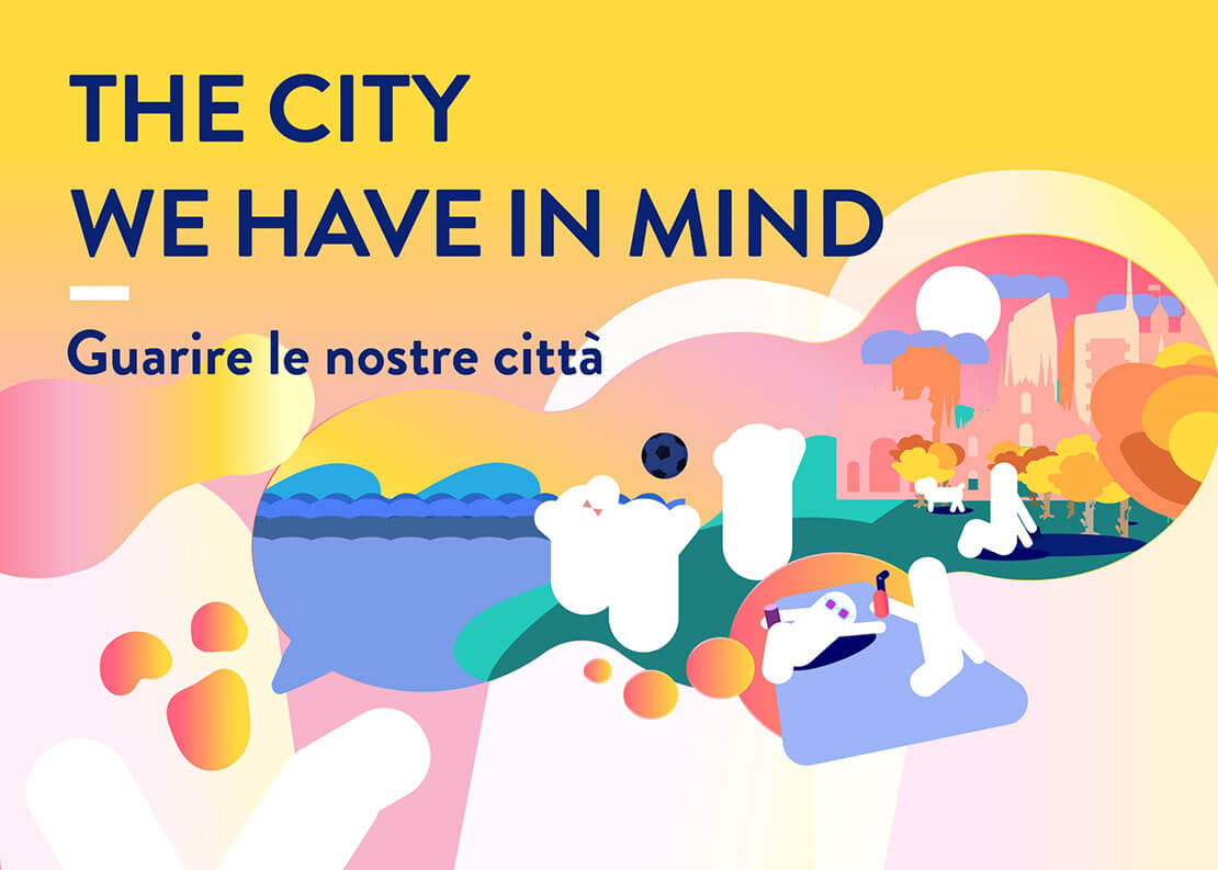 The City We Have in Mind - The City we have in Mind
