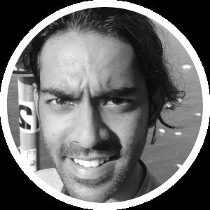 Ashwanth Ramkumar