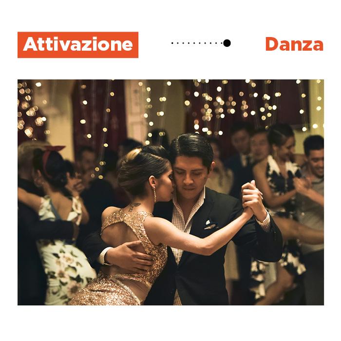 2 danzare