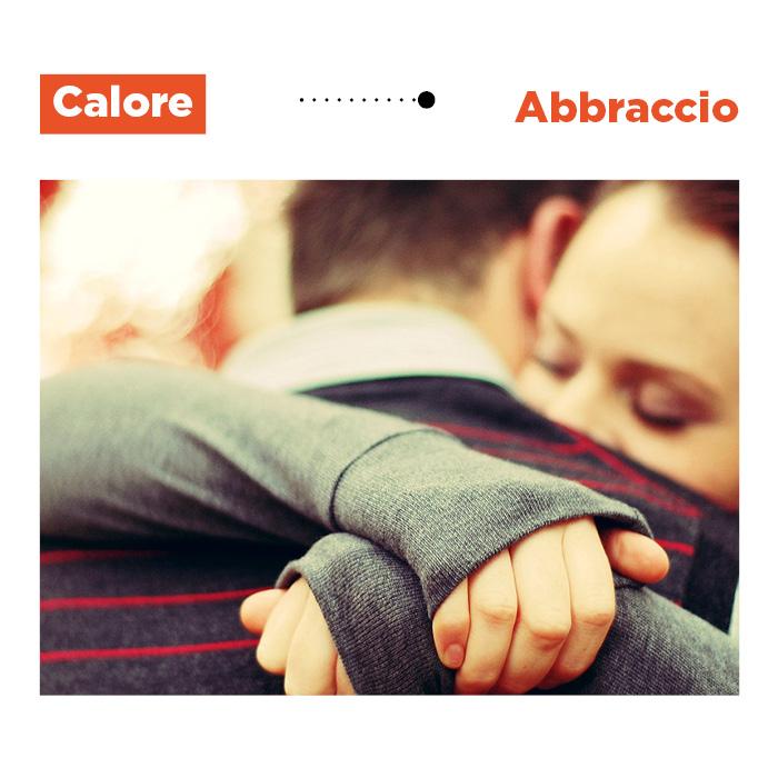 6 Abbracciare