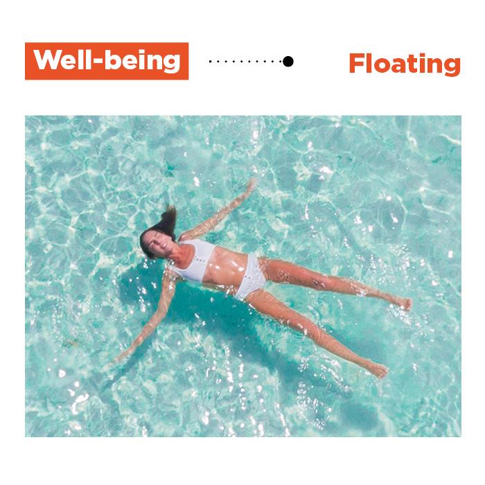 7 floating