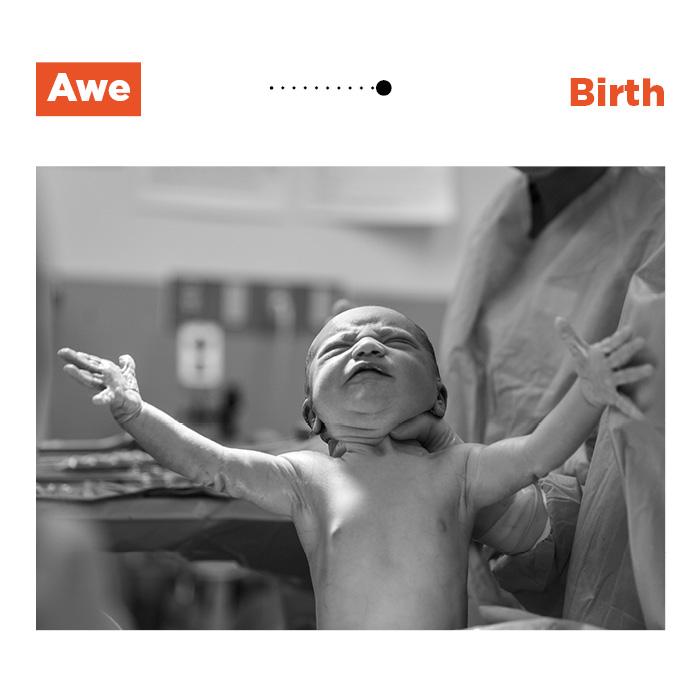 9 birth