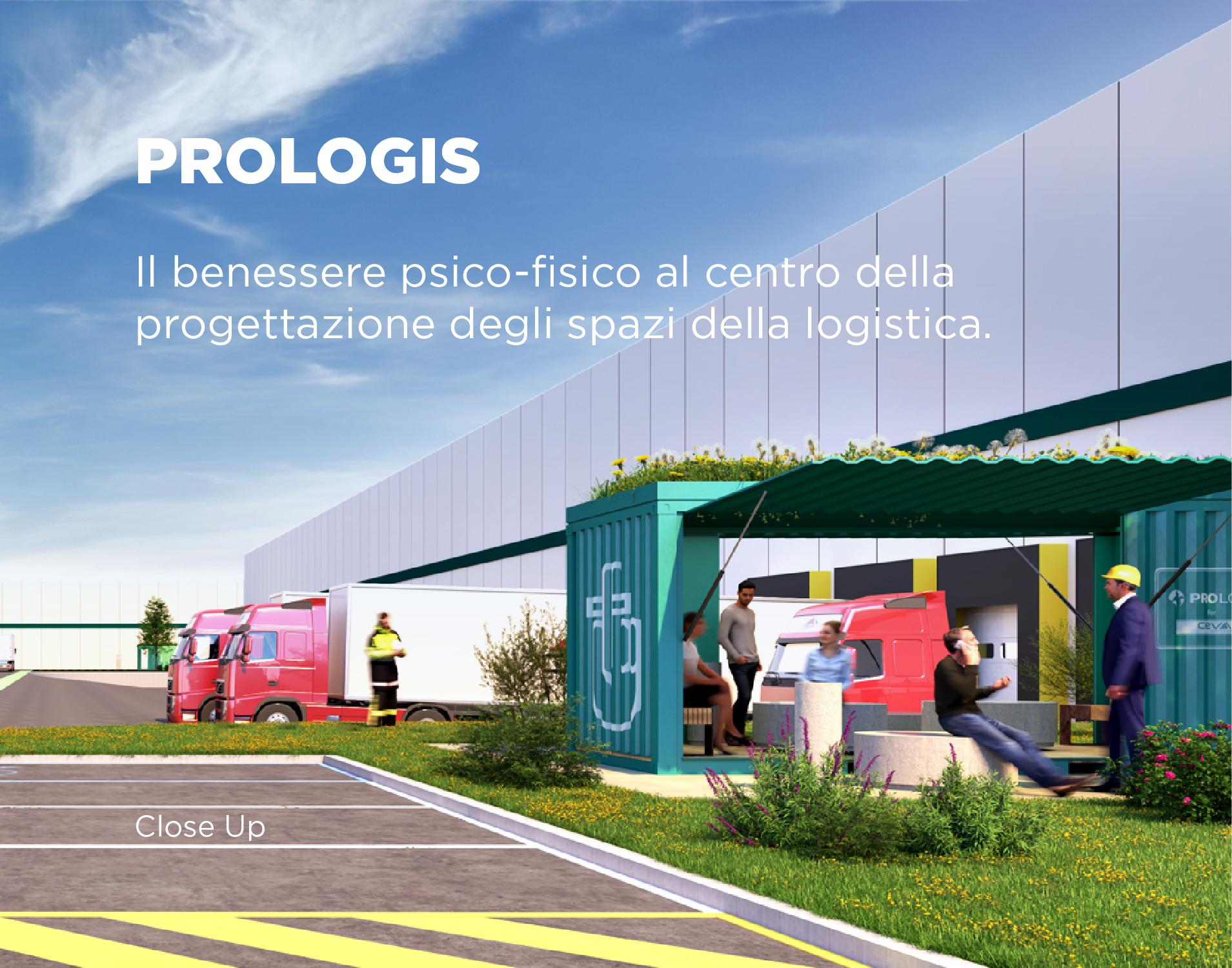 Prologis - Prologis ITA