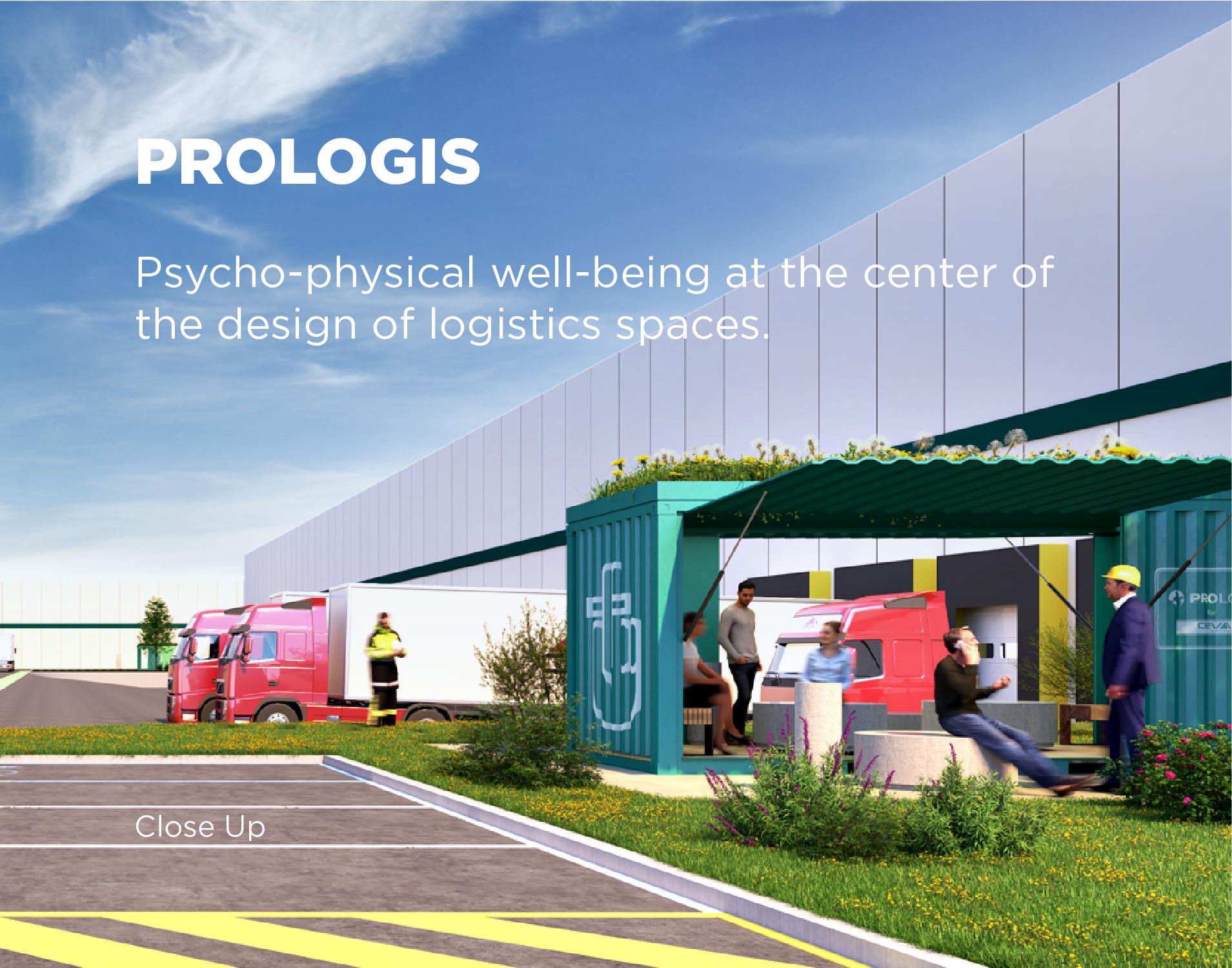 Prologis - Prologis blog ENG