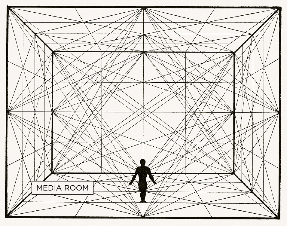Body and architecture - Eni