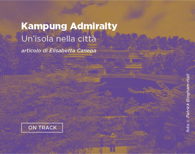 Kampung Admiralty - Woha
