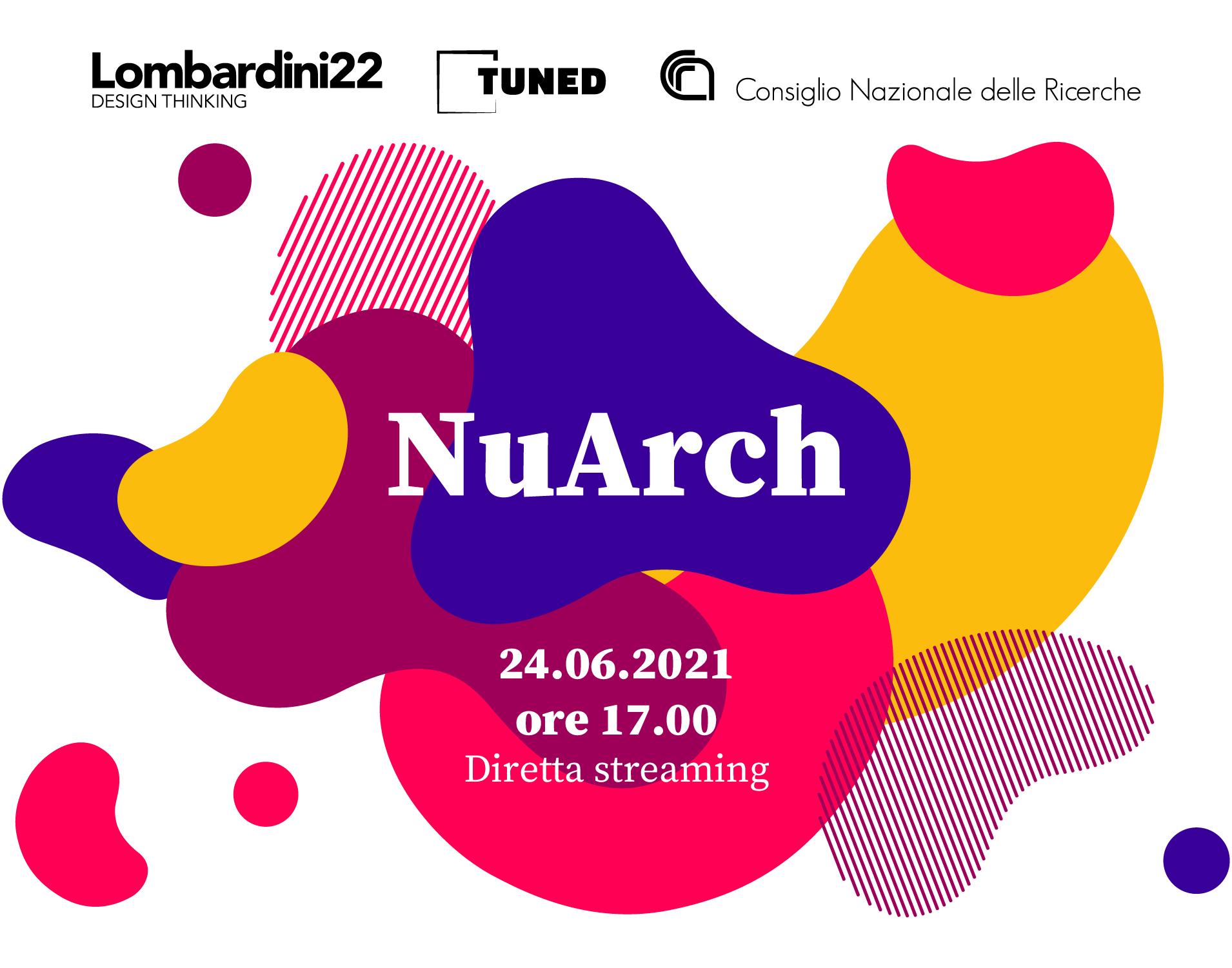 NuArch - NuArch blog 06